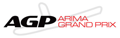 Arima Grand Prix 2011 Logo