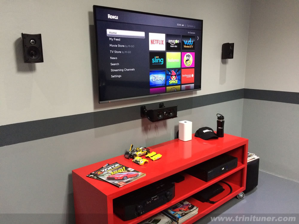 THE OFFICIAL HOME THEATER & AUDIO THREAD** - Page 146