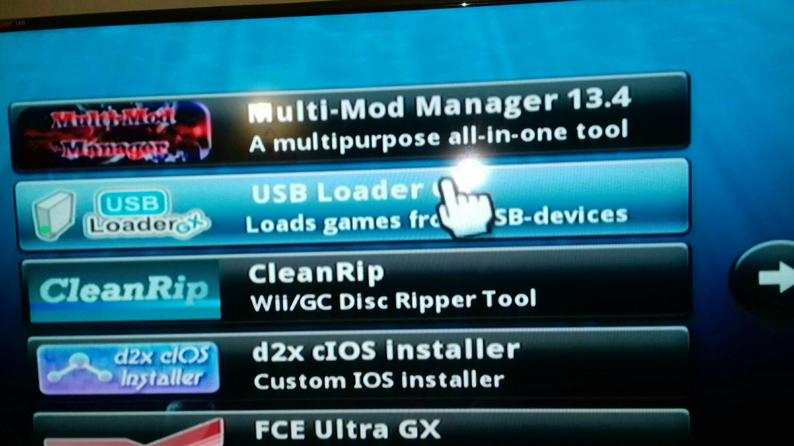 Multi Mod Manager