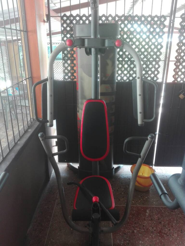 Sold used home gym equipment for sale weider