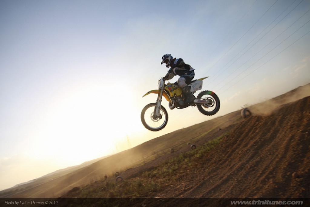 TORMATT Motorcross