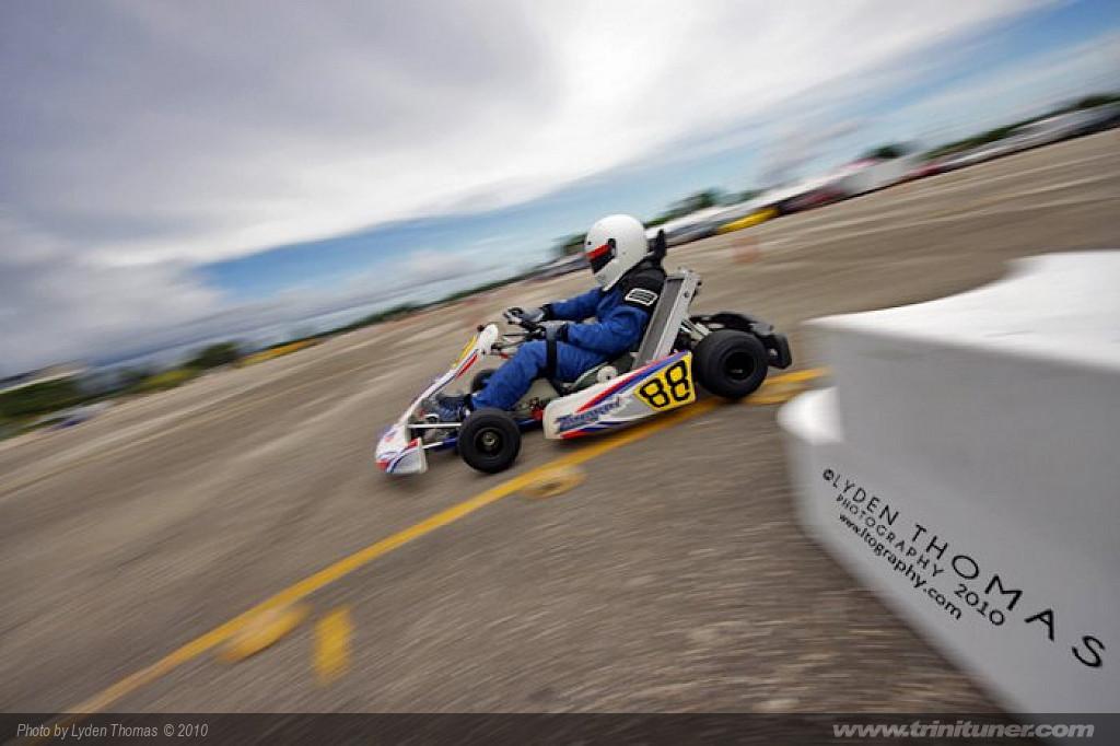 TTKA Kart Racing #4