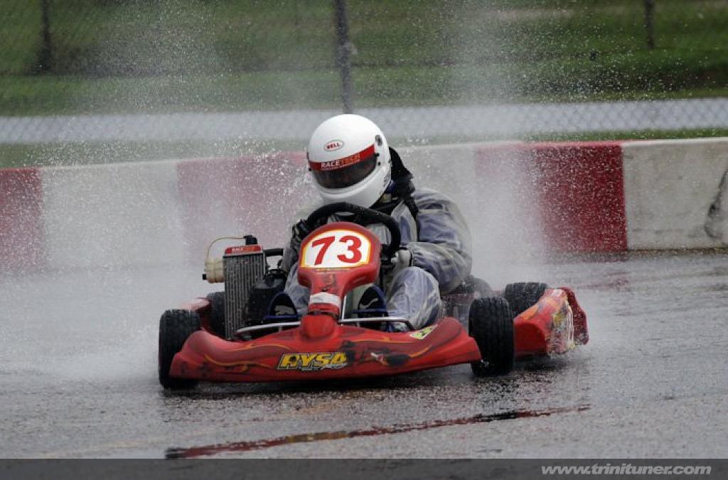 TTKA Karting #7
