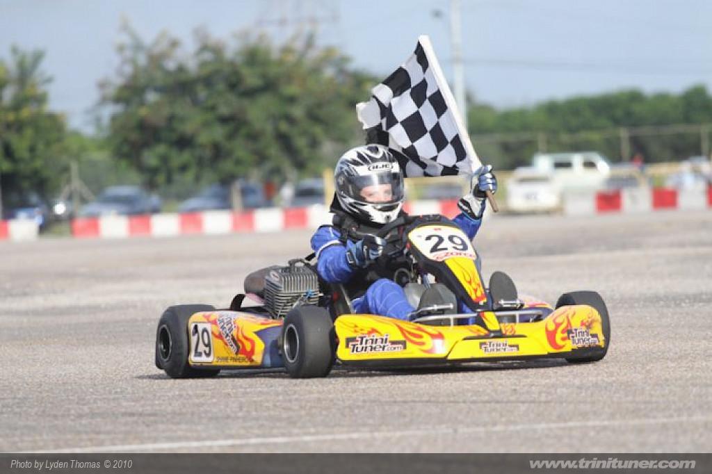 TTKA #10 – Karting Finals