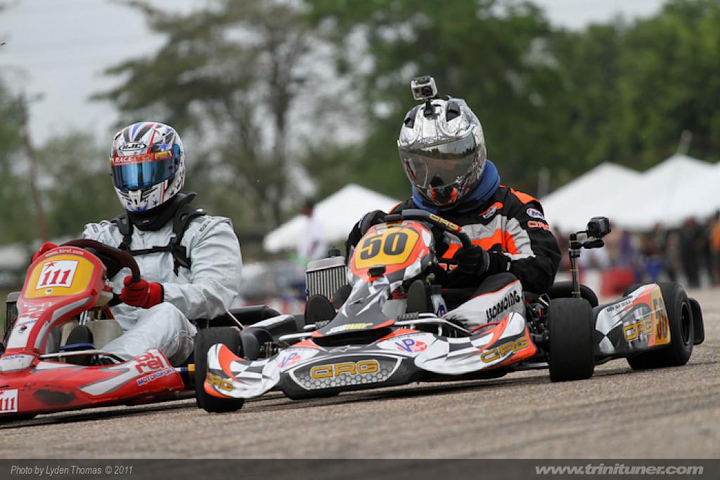 TTKA Kart Racing #3