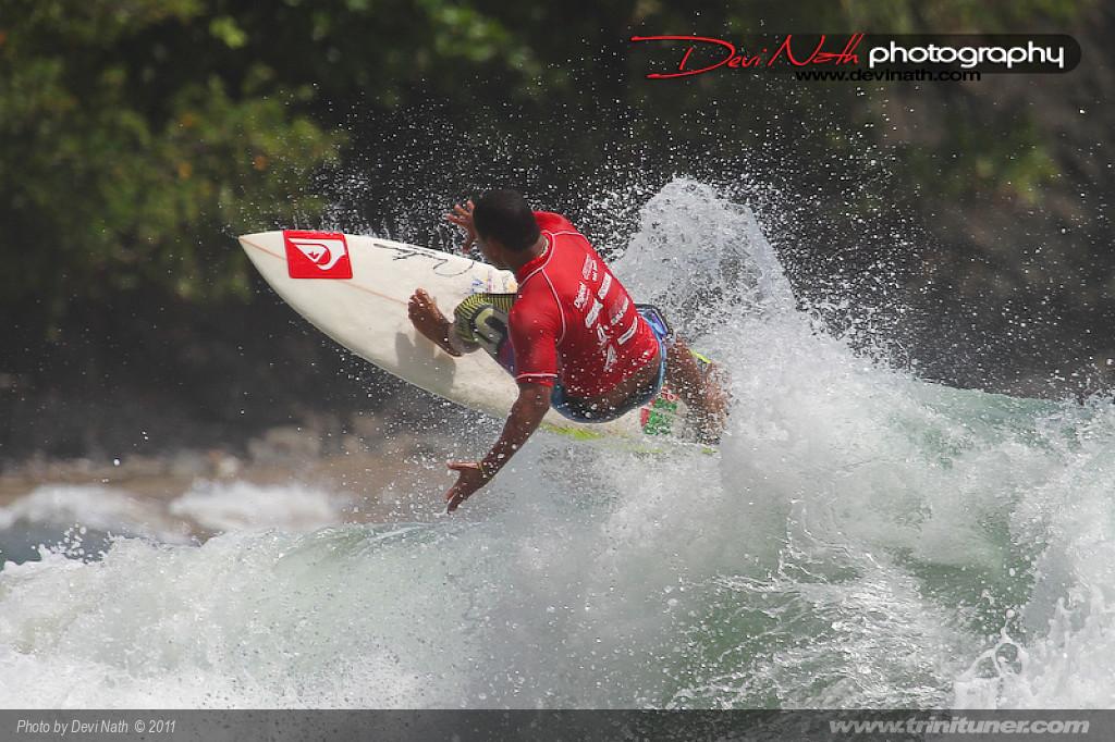 T&T Surf Festival 2011