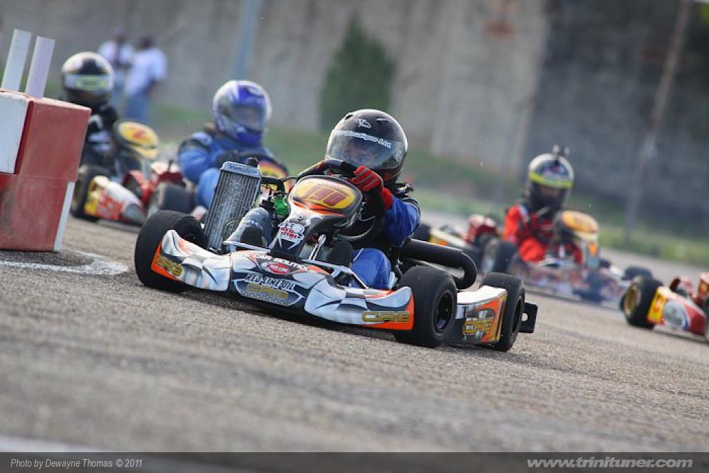 TTKA Kart Racing #2