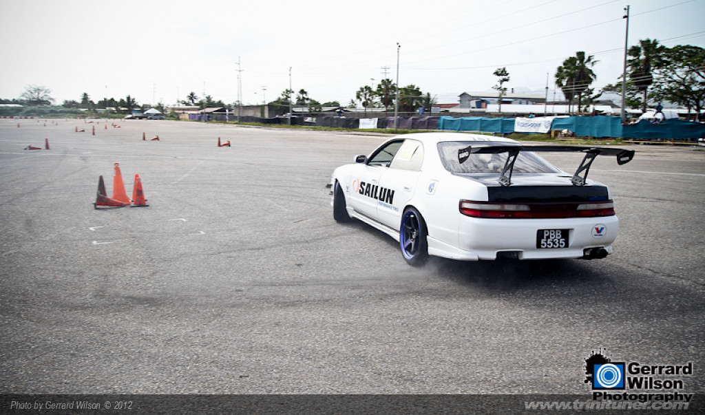 Autosport Drag and Wind 2 – Time Attack