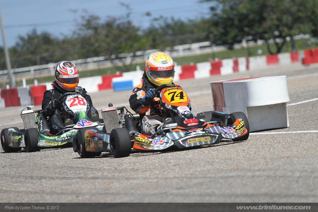 TTKA Kart Racing – 1