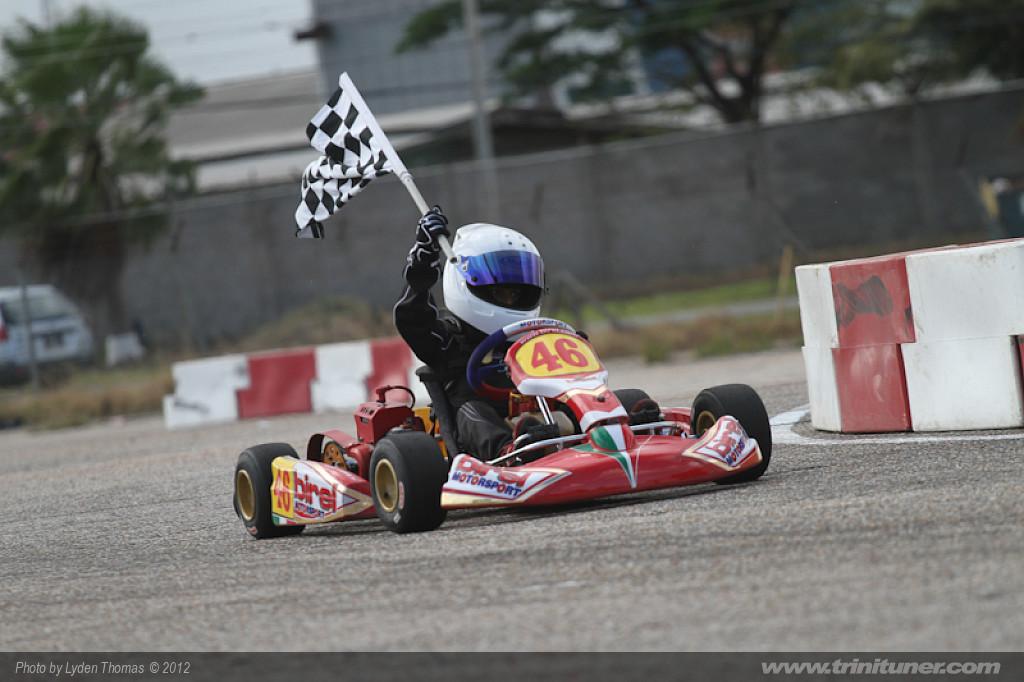 TTKA Kart Racing – 3