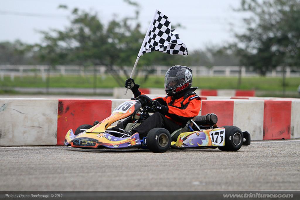 TTKA Kart Racing – 2