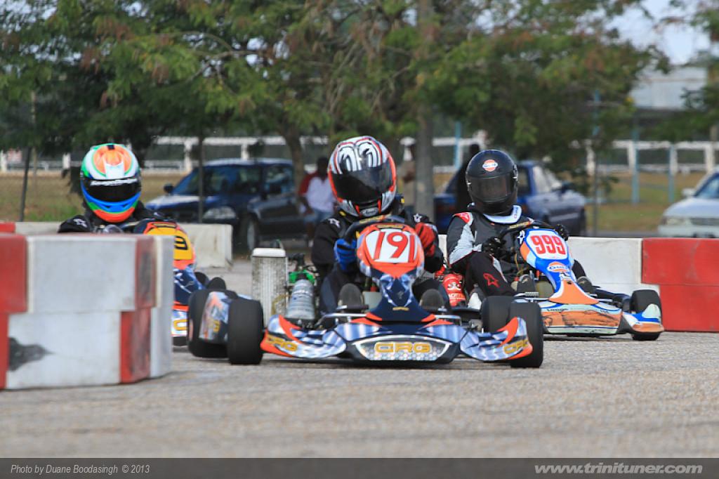 TTKA Karting #2 2013