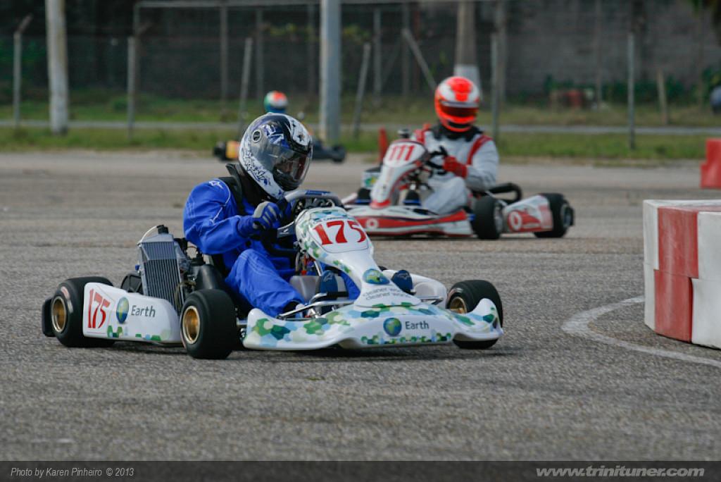 TTKA Kart Racing #1 2013