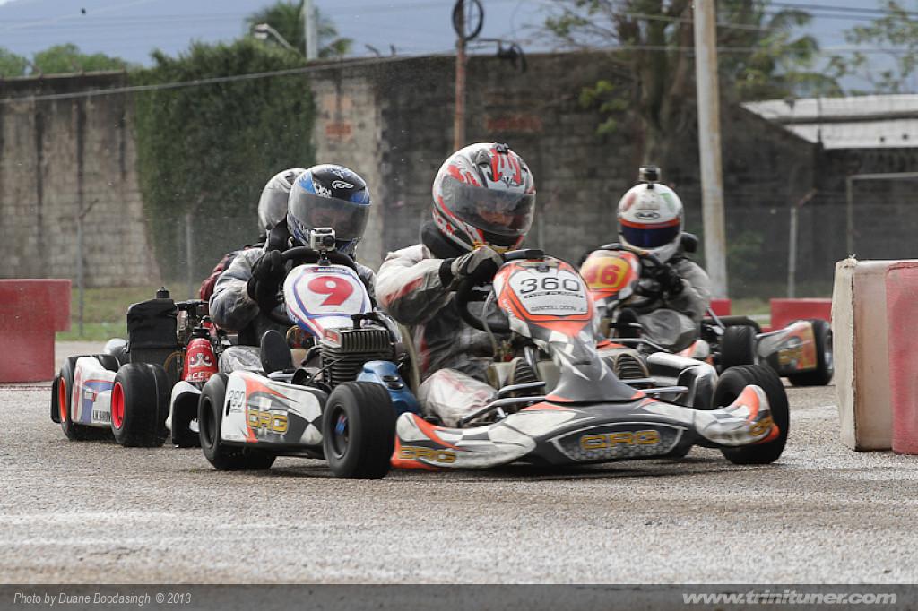 TTKA Karting #3 2013