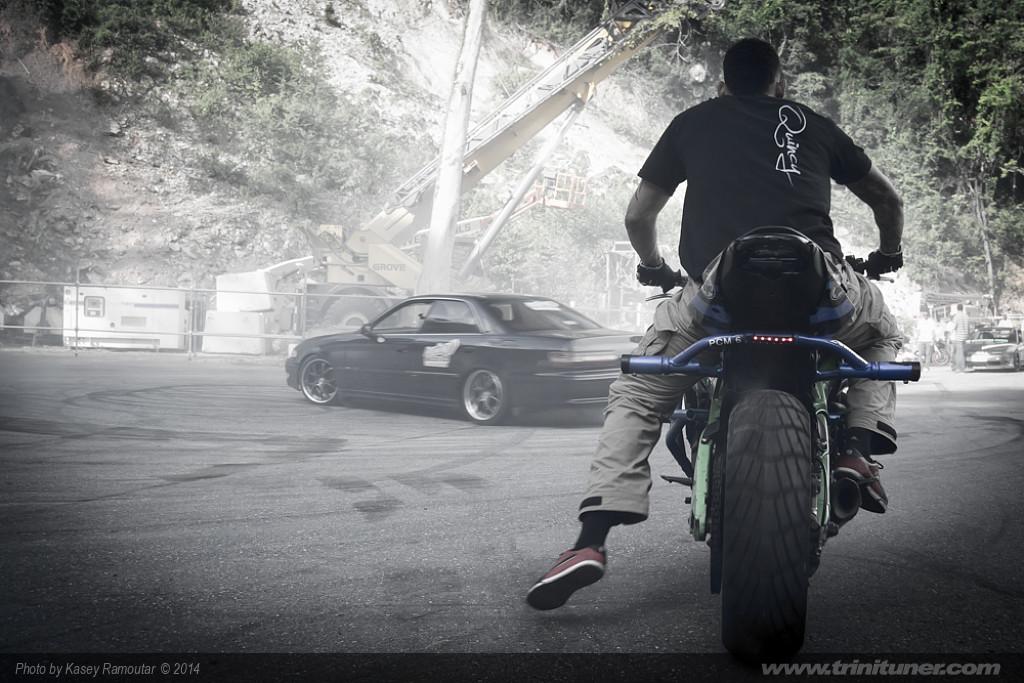 driftbike