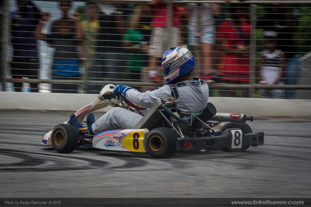 Bad Granny Motorsports 2015