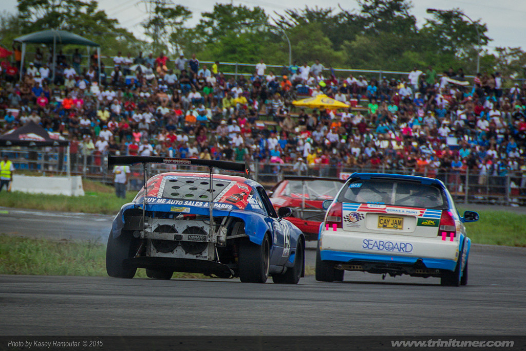 The Return of Racing at Wallerfield – A Guyanese Perspective.