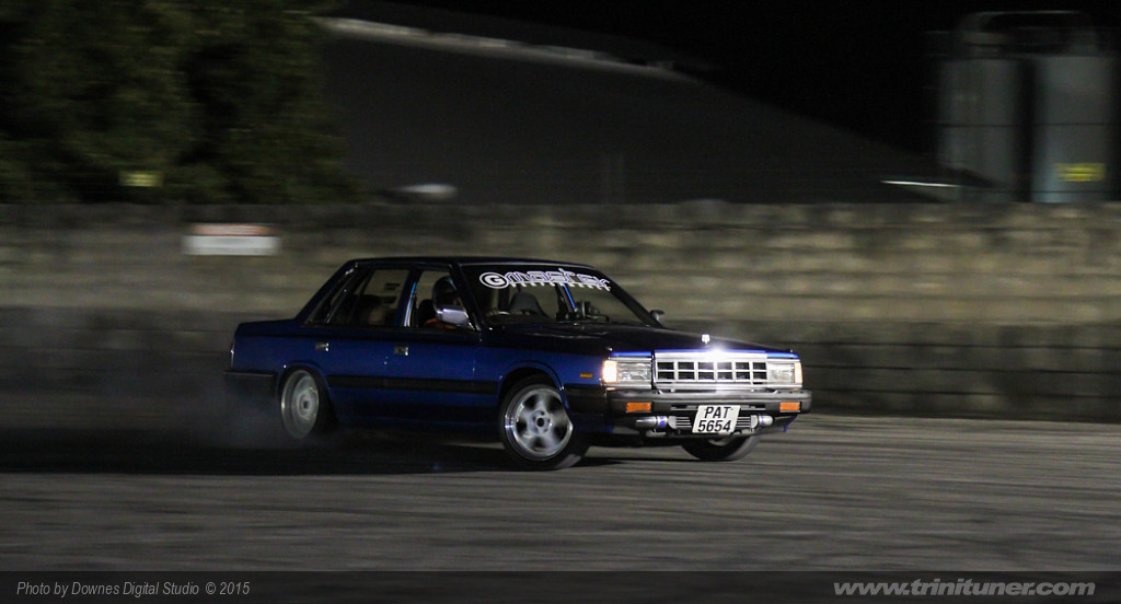 DWO Super Drift Nights 2: 03.June.15