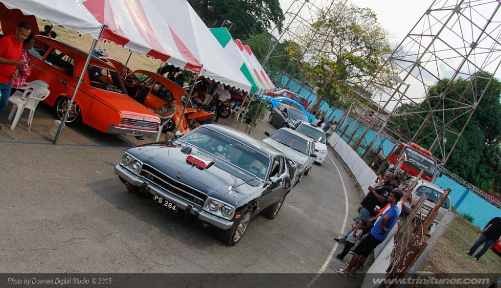 Hott 93 Grand Auto Show: 03.May.15
