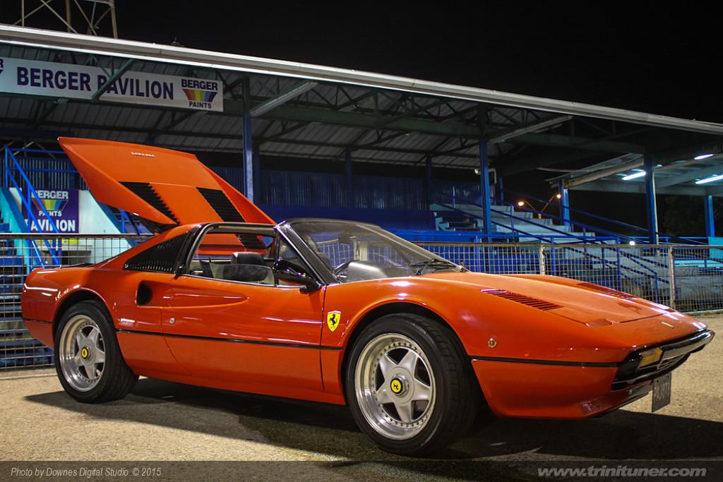 Hott 93 Grand Auto Show: 03.May.15 | TriniTuner.com