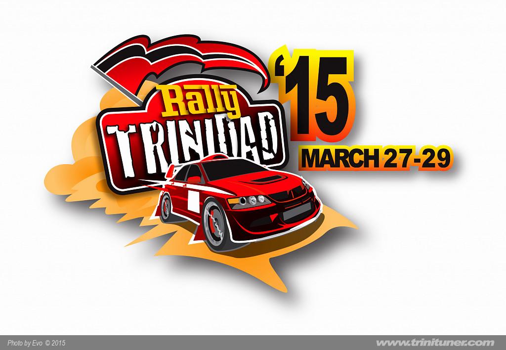 Rally Trinidad 2015 – The Itinerary