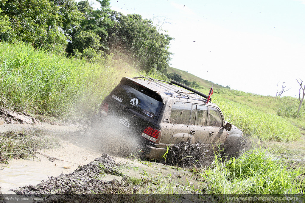 SideB Independence Off Road
