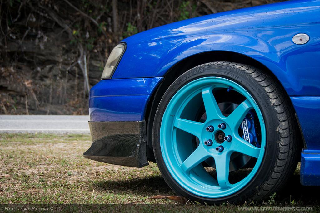 TrinBago Subaru Owners Club Meet: 13.June.15