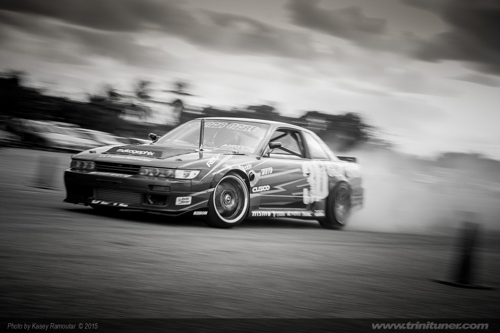 TTDA Drift Motion 1