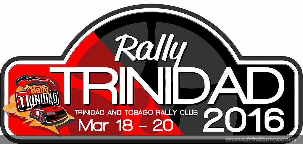Rally Trinidad 2016 – The Itinerary