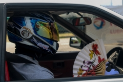 Super Street Intermediate Racing Event #4, Wallerfield International Raceway, September 18th 2016. // Nicholas Ajodha/TriniTuner.com // Usage for editorial use only // Please go to www.trinituner.com for further information. //