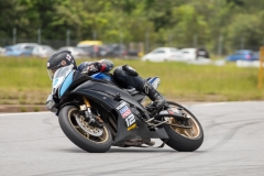 Super Street Intermediate Racing Event #2, Wallerfield International Raceway, June 5th 2016. // Zeus Edwards/TriniTuner.com // Usage for editorial use only // Please go to www.trinituner.com for further information. //