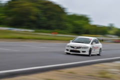 Super Street Intermediate Racing Event #2, Wallerfield International Raceway, June 5th 2016. // Brad Cato/TriniTuner.com // Usage for editorial use only // Please go to www.trinituner.com for further information. //