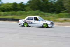 Super Street Intermediate Racing Event #3, Wallerfield International Raceway, July 3rd 2016. // Conrad Baird/TriniTuner.com // Usage for editorial use only // Please go to www.trinituner.com for further information. //
