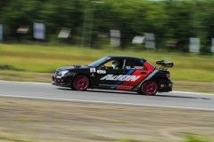 Super Street Intermediate Racing Event #3, Wallerfield International Raceway, July 3rd 2016. // Matthew Downes/TriniTuner.com // Usage for editorial use only // Please go to www.trinituner.com for further information. //