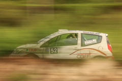 Sol Rally Barbados Day 2,SS 9 'Lamberts'    Pascal Calvel – MTQ/Francoise Devin – FRA (M1 Sodiva/Pneus Cash Tire/Tilo/ABC Depannage/CGFF/SMD Citroen C2 R2 MAX),Image:Nicholas Bhajan Rally Photography