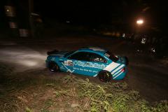Sol Rally Barbados Day 1:Justin Campbell/Juan Watts (SM3 Republic Bank/Five Star Fast Track/Hilton Barbados Resort/Dream Solutions/Automotive Art/Hilti/#RAY/Campbell Racing Team BMW M3) .Image:Nicholas Bhajan Rally Photography