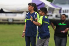 TTRC 'Strap In' October 7th 2018,Brian Lara Cricket Academy car park,copyright Nicholas Bhajan