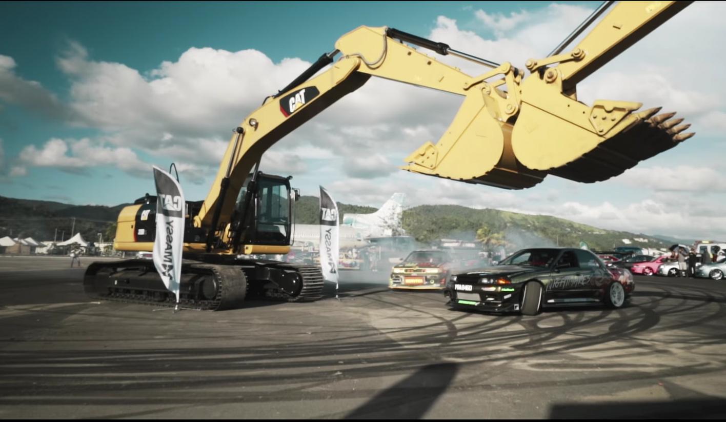 Cars and Camo III: Coming soon… | TriniTuner.com