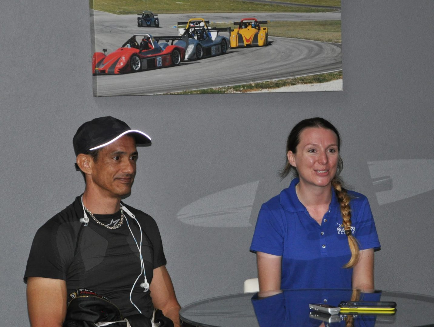 Earlier date for Barbados Festival of Speed 2017 ...