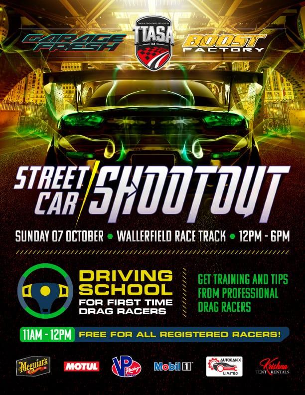 GarageFresh x Boost Factory Street Car Shootout
