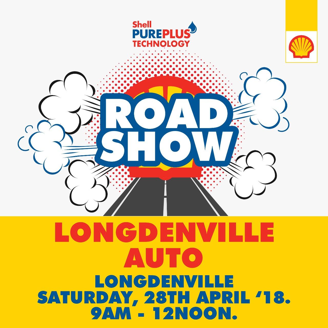 April Car Parts Trade Show