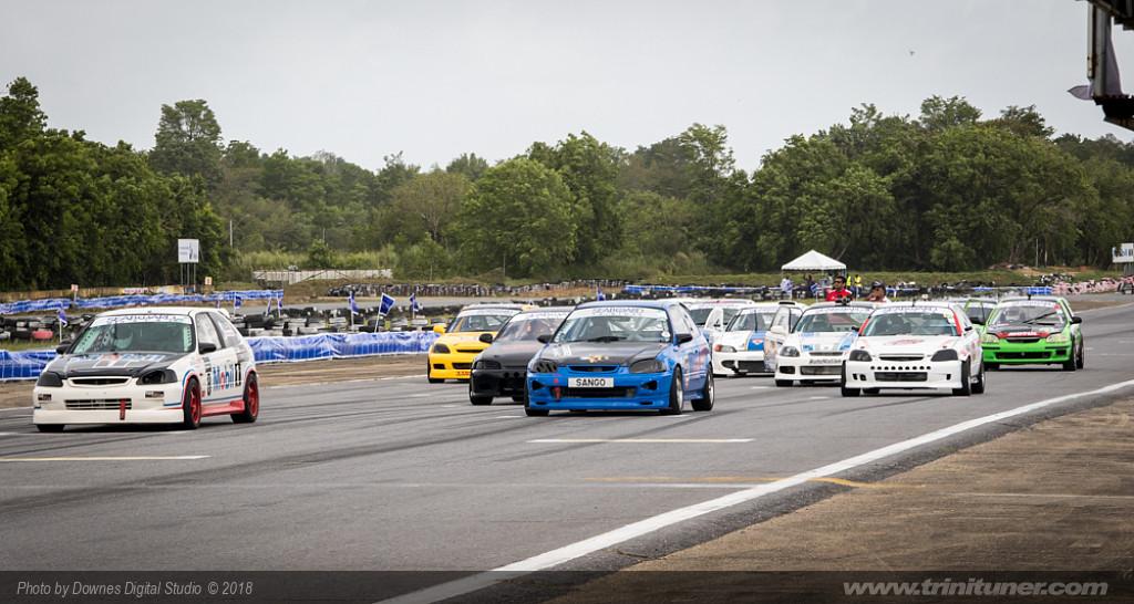 TTASA 2018 AGM: Taking Motorsports Forward | TriniTuner.com