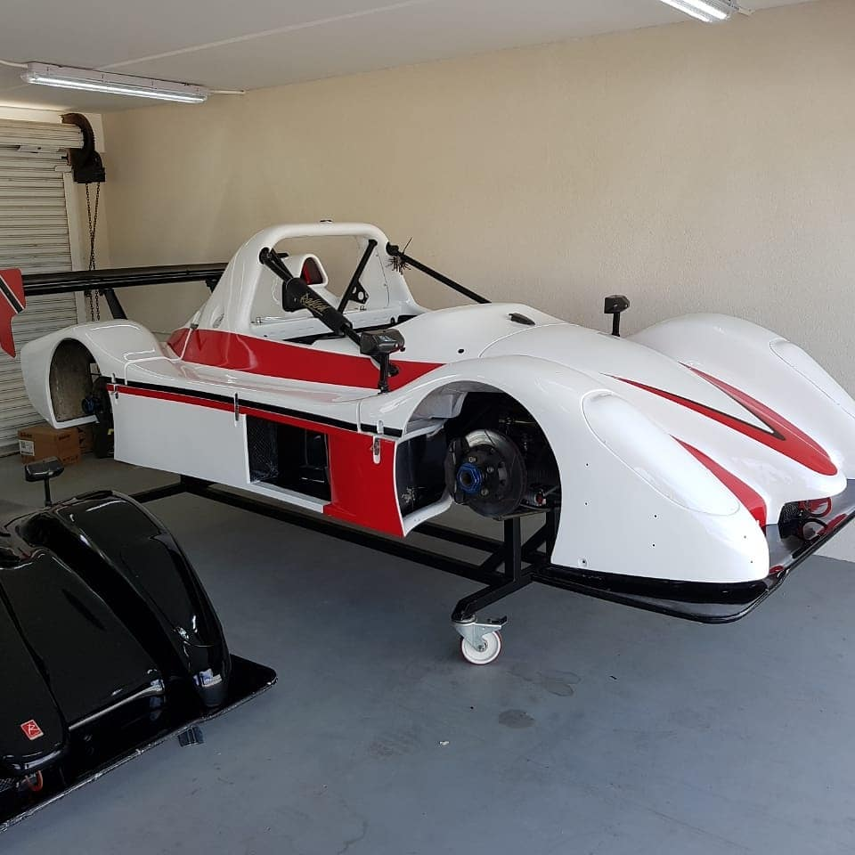 Team T&T gets ready for another Radical Cup round in Barbados